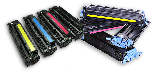 Colour Laser Printers toners and Accesories
