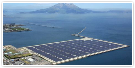 Printer Manufacturer Launch Japan�s Largest Solar Panel Plant
